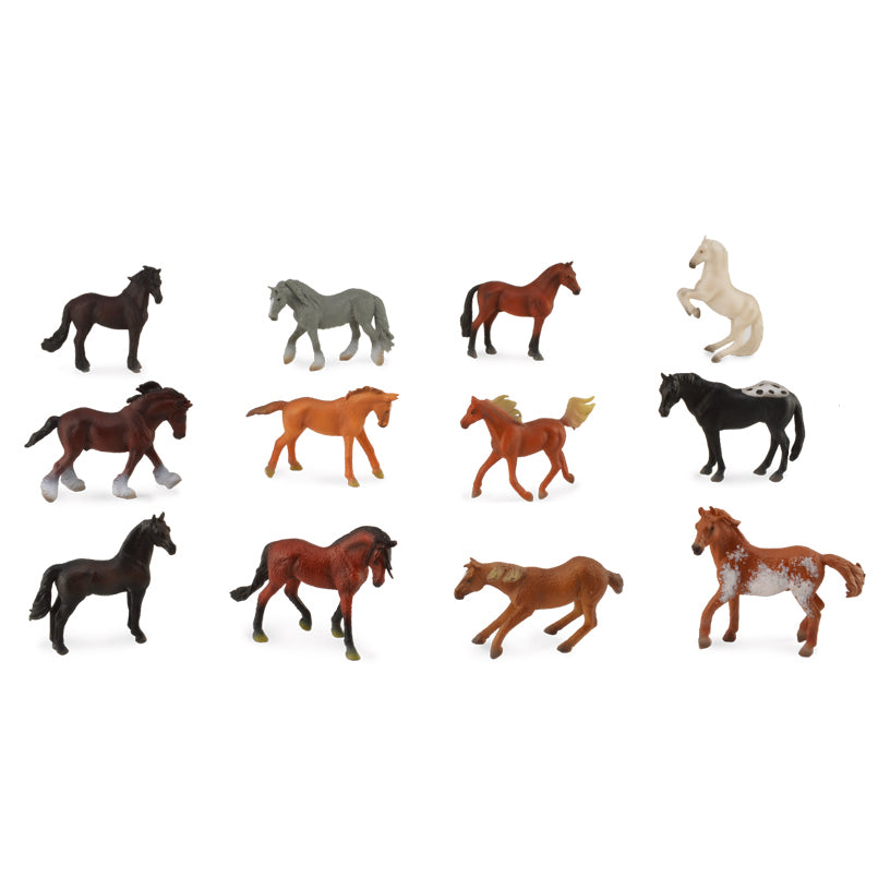 CollectA Mini Paarden