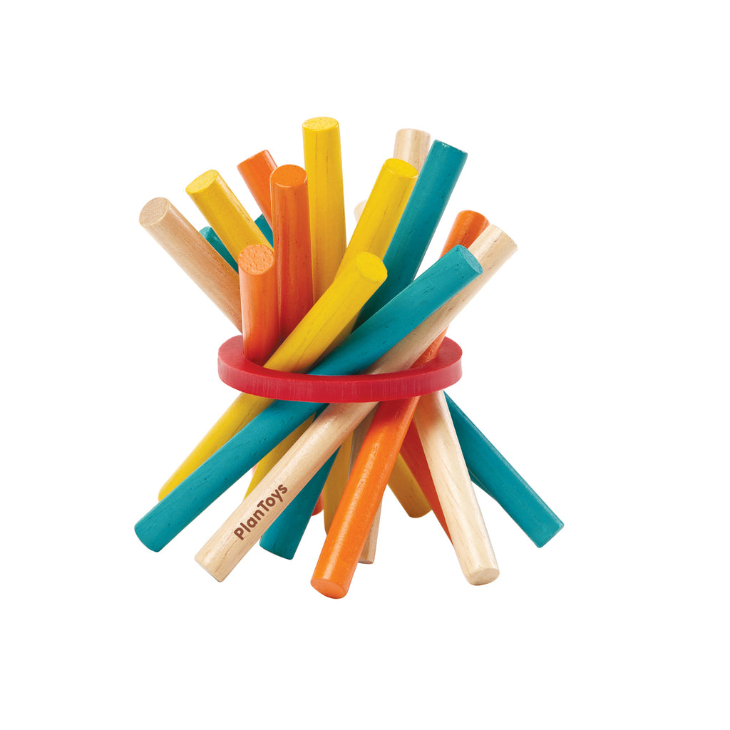PlanToys PlanMini pick-up sticks