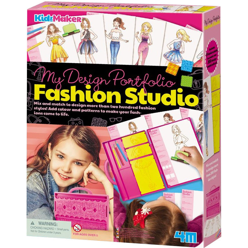 4M Fashion Studio