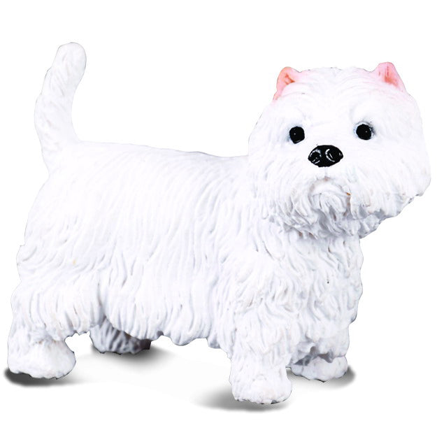 CollectA West Highland White Terrier