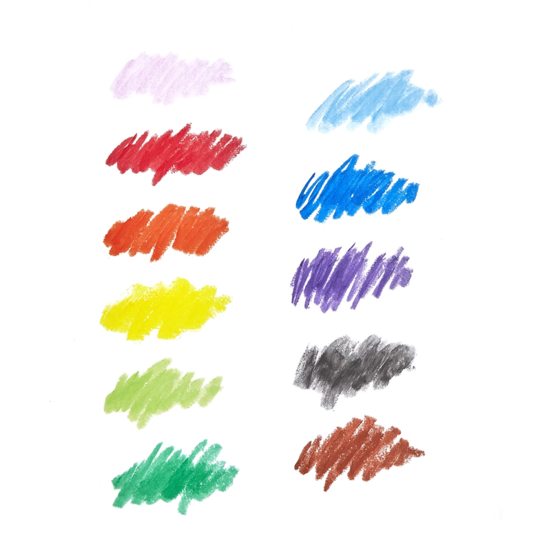 kleur paint sticks