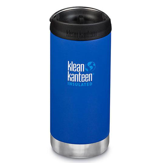 Klean Kanteen TKWide thermosbeker 355ml deep surf