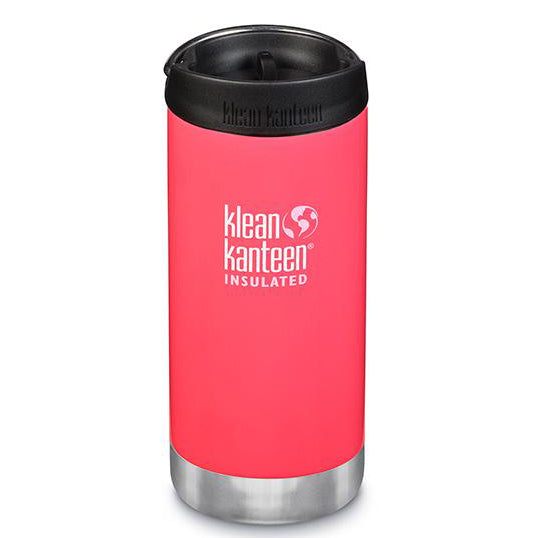 Klean Kanteen TKWide thermosbeker 355ml melon punch