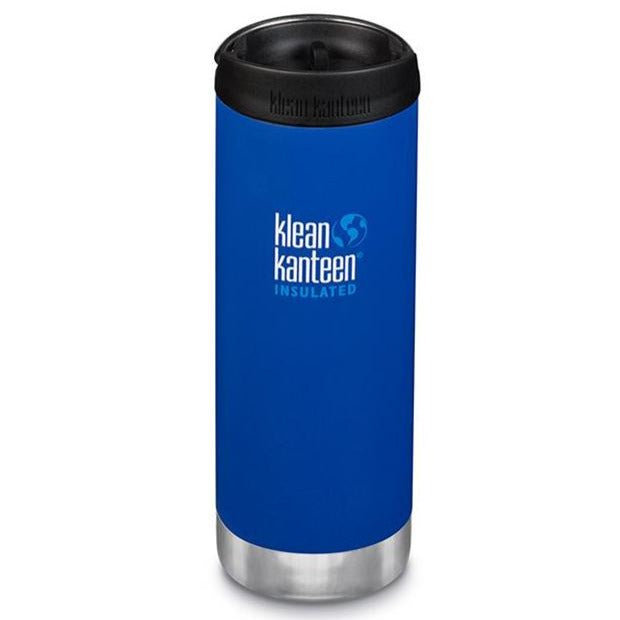 Klean Kanteen TKWide thermosbeker 473ml deep surf