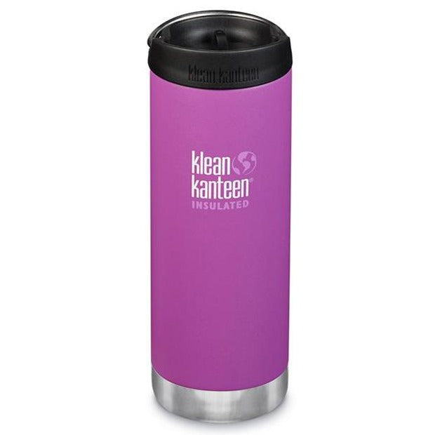 Klean Kanteen TKWide thermosbeker 473ml berry bright
