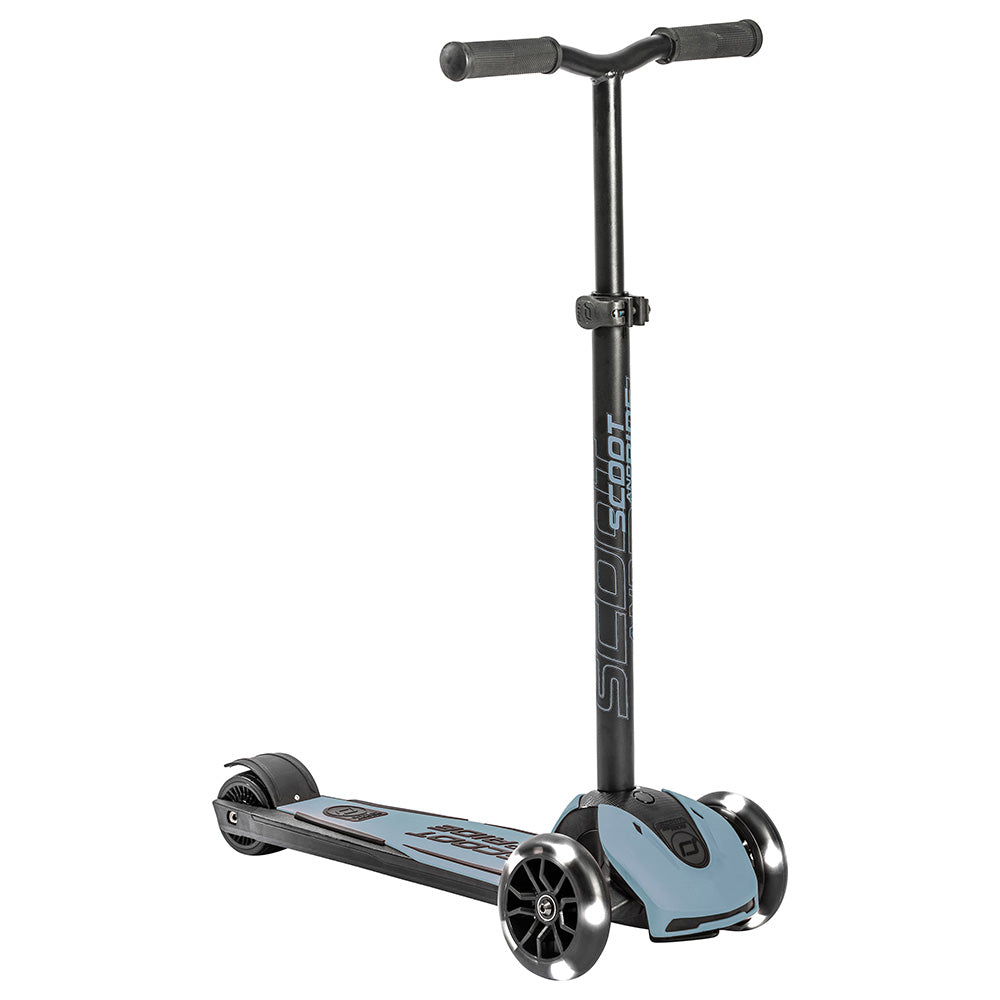 Scoot and Ride highwaykick 5 steel