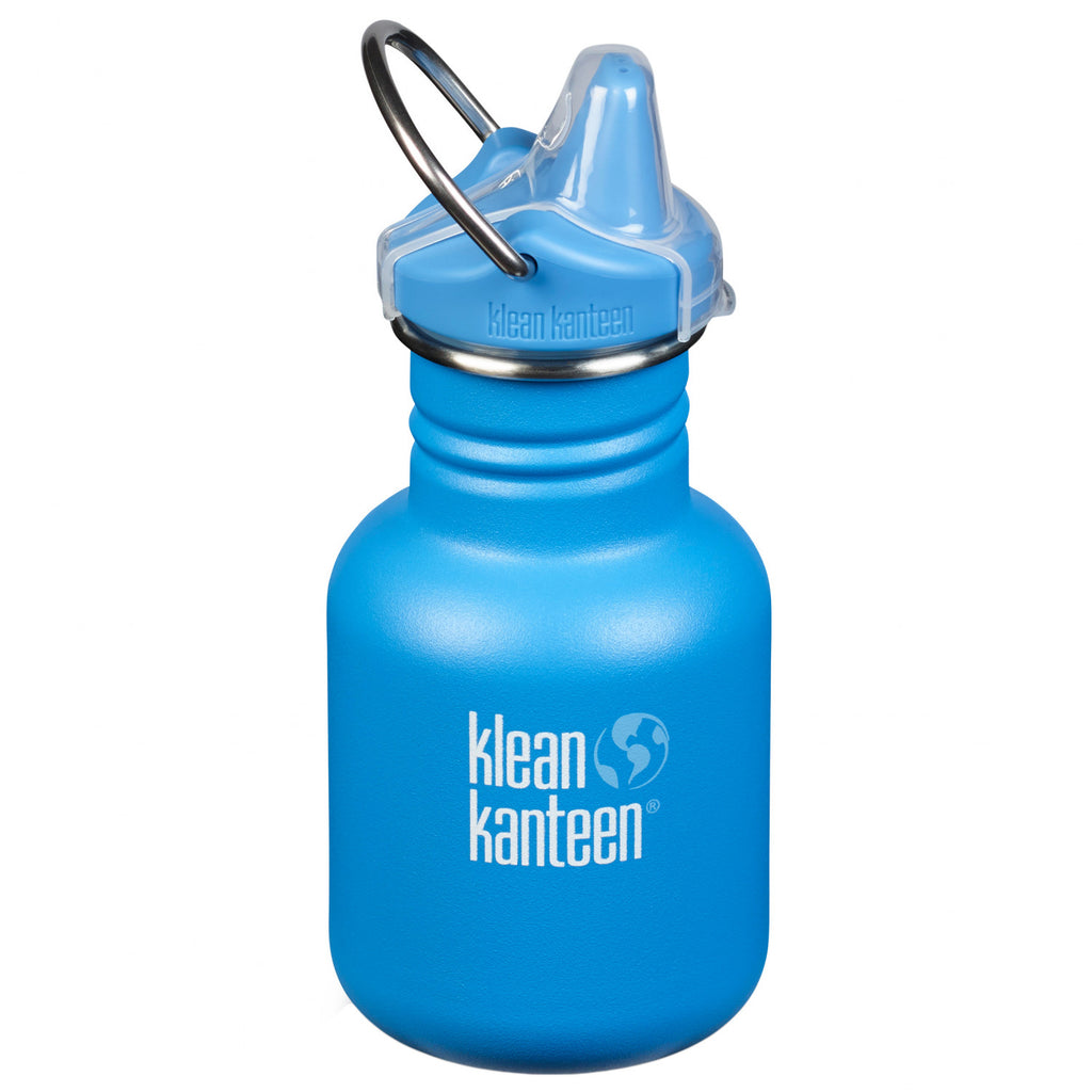 Klean Kanteen Sippy Cap 355ml pool party