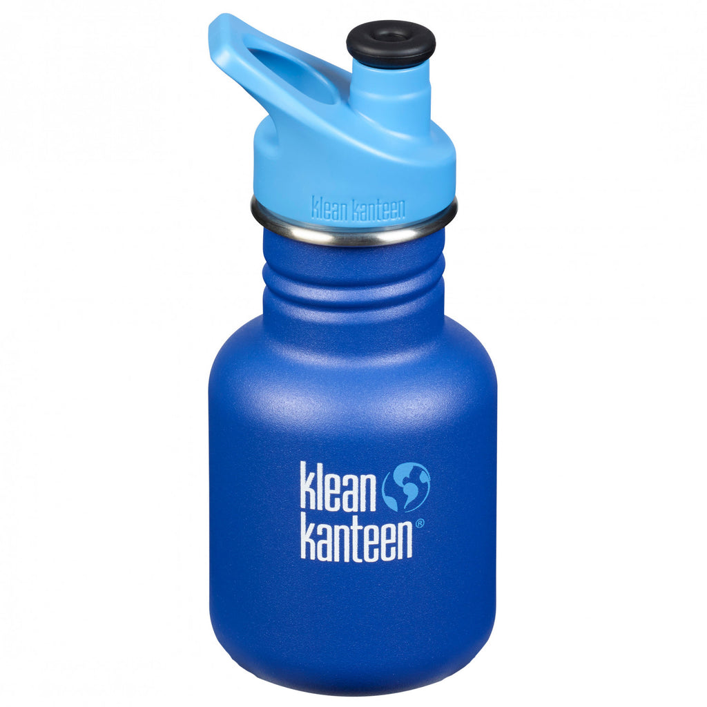 Klean Kanteen Sport Cap 355ml surf's up