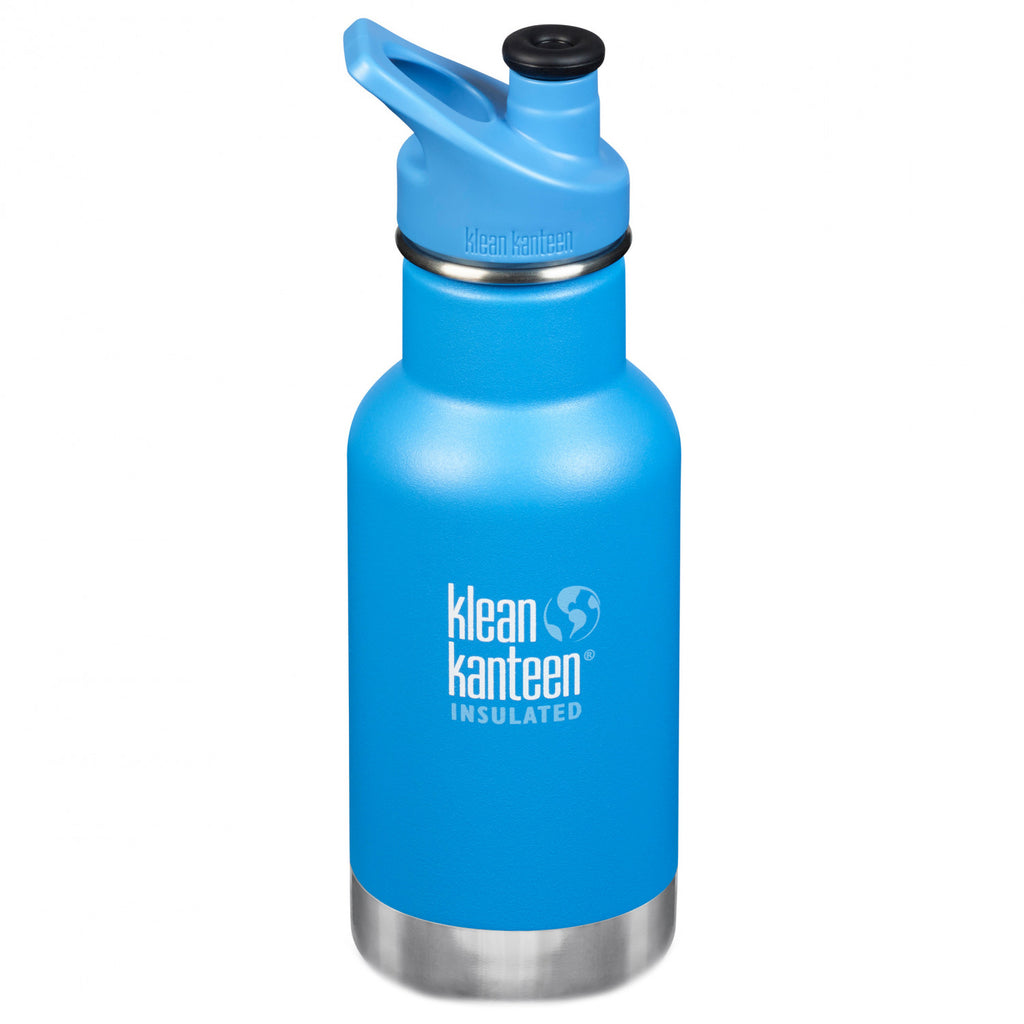 Klean Kanteen Kid Insulated 355ml pool party