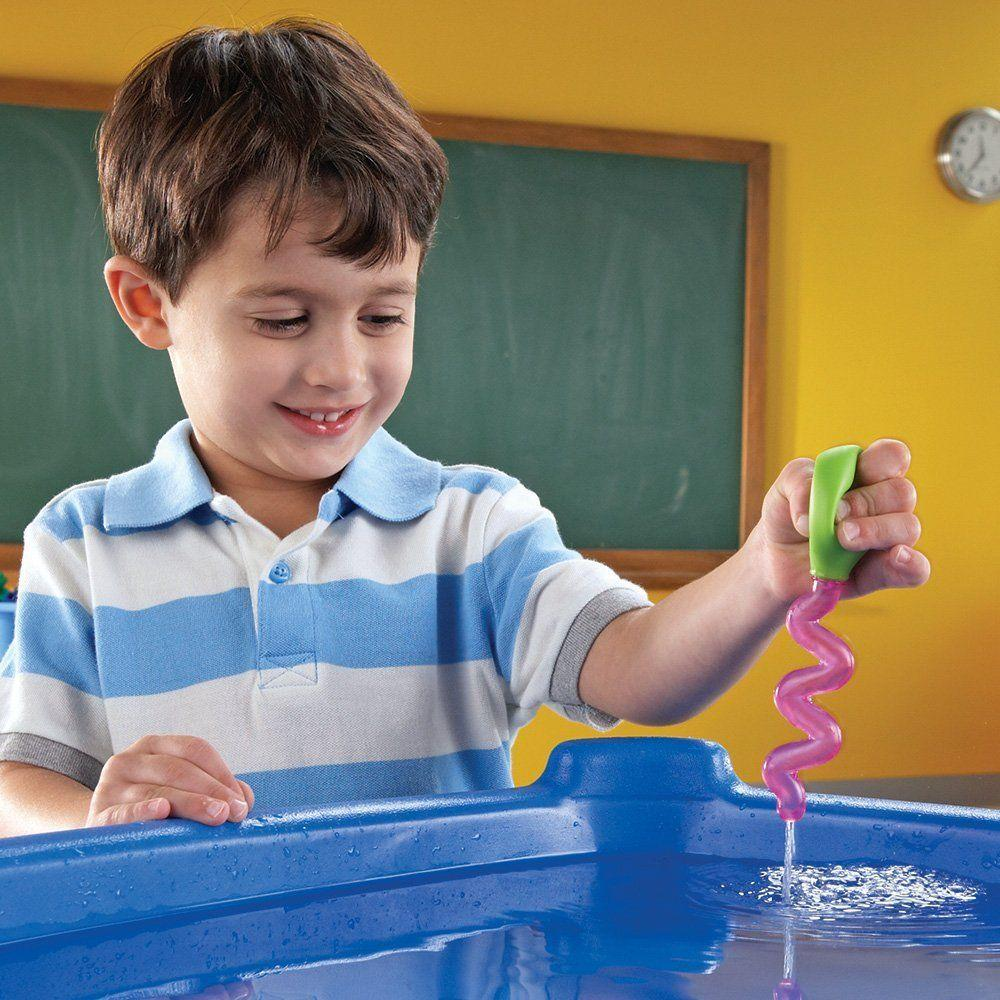 Learning Resources twisty droppers - set van 4