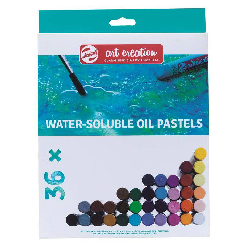 Talens Art Creation oliepastels set van 36