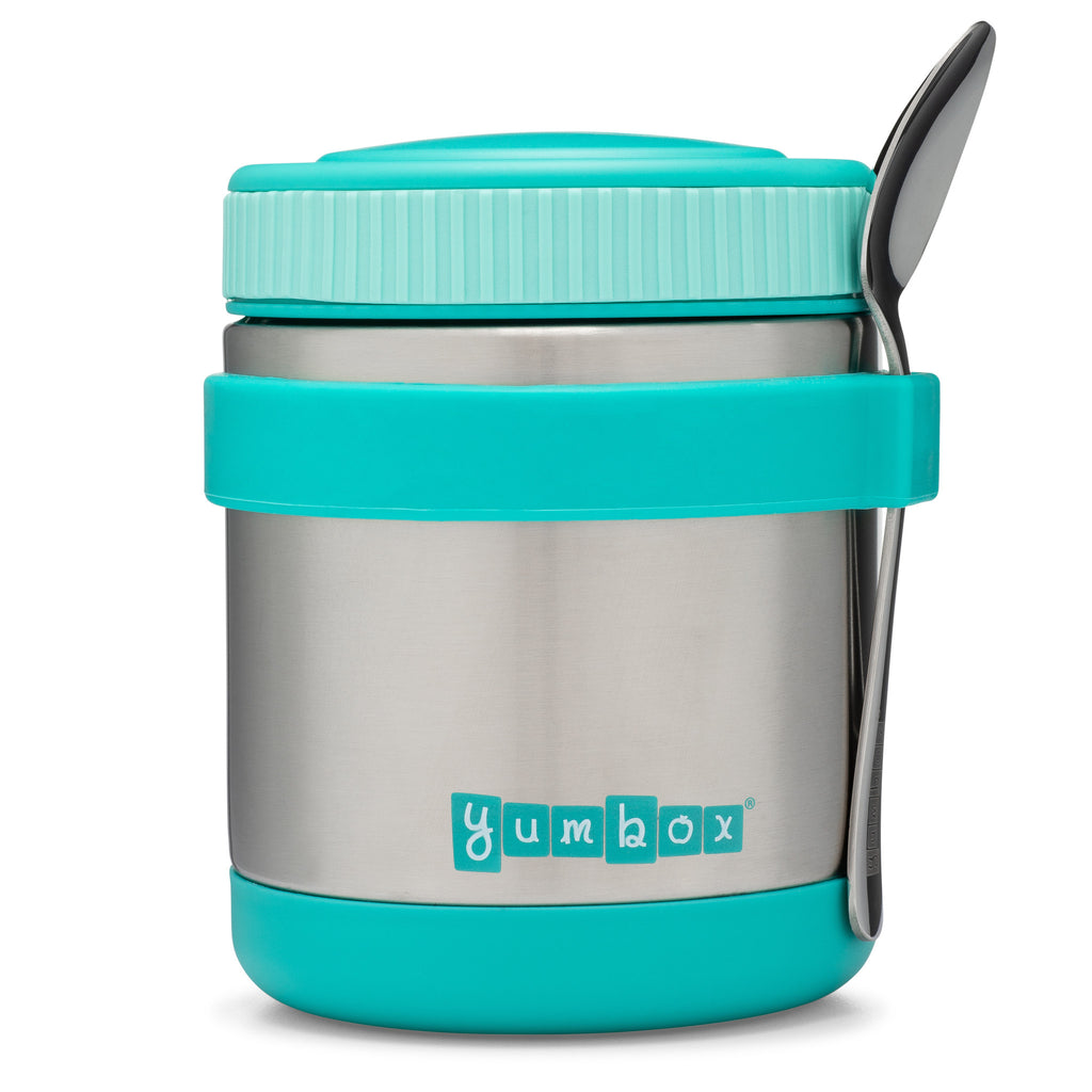 Yumbox Zuppa thermos met lepel caicos