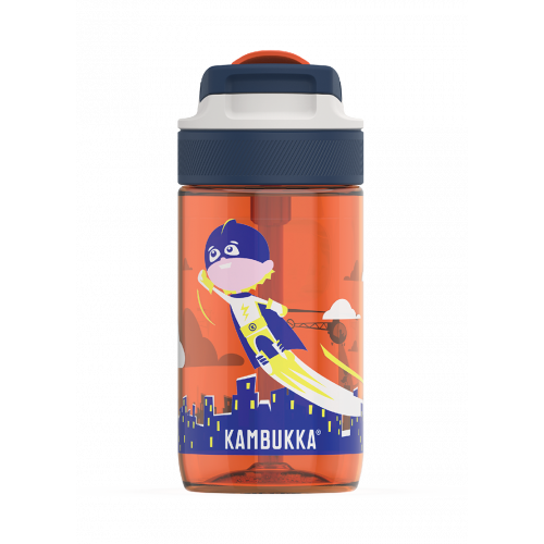Kambukka Lagoon 400ml Flying Superboy