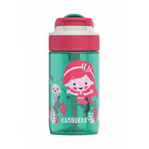 Kambukka Lagoon 400ml Ocean Mermaid