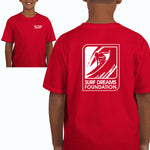 SDF Classic T-Shirt (4 colors to choose from)