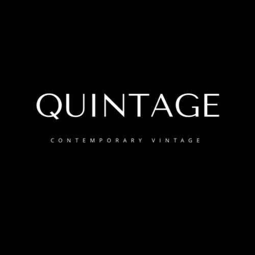 QUINTAGE GIFT CARD