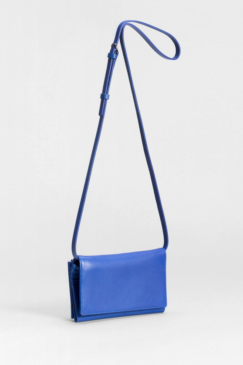 Strupen Bag - Bright Blue