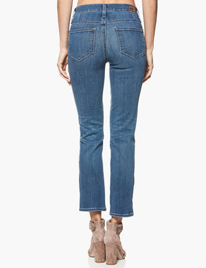 Hoxton Straight Ankle Jeans - Hawkins