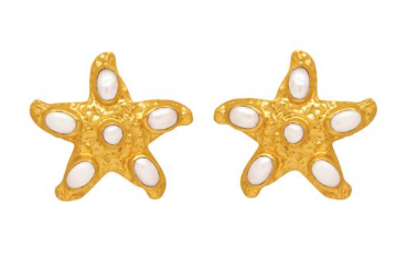 Angelina Alvarez Stella Earrings