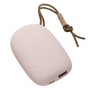 Tocharge Powerbank - Dusty Pink