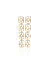 Vista Earrings - Gold