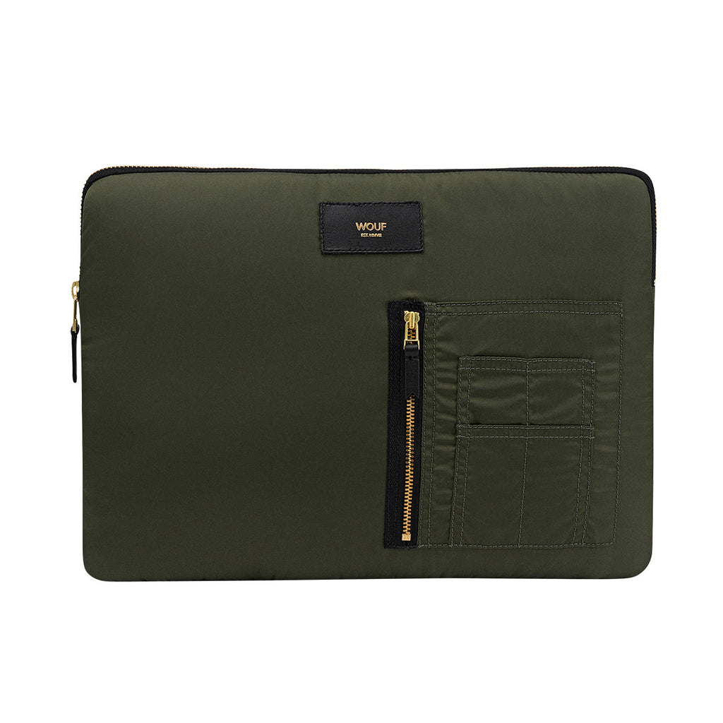 Laptop Sleeve - Bomber Camo