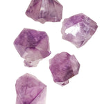 Amethyst Point Crystal  - Calm