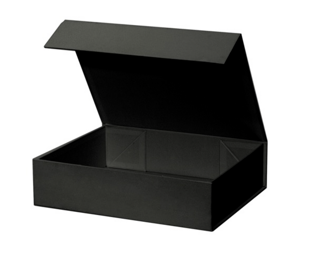 Gift Box in Black or White