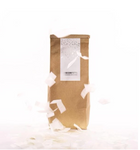 PRE ORDER White Biodegradable Confetti