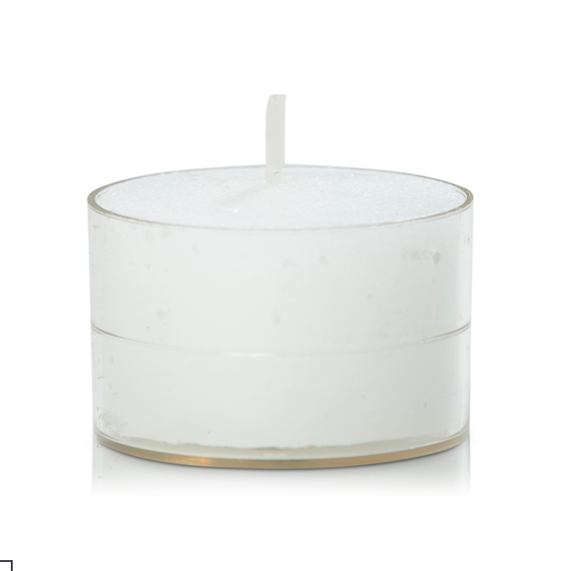 Tealight Candles