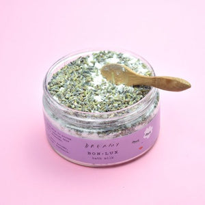 """Dreamy"" Moisturising Bath Milk by Bon Lux"