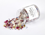 Chamomile + Cornflower Soak Infusion Bath Salts by Salt by Hendrix