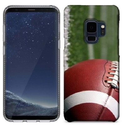 For Samsung Galaxy S9 Football Case Skin Cover