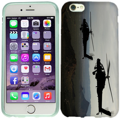 Apple iPhone 6s Apache Case Cover
