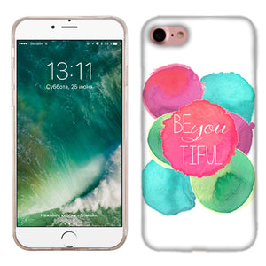 Apple iPhone 7 Be You Phone Cases