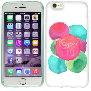 Apple iPhone 6s Plus Be You Case Cover