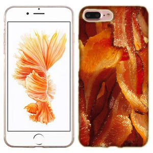 Apple iPhone 7 PLUS Bacon Phone Cases
