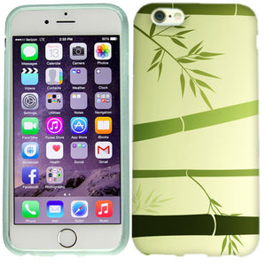 Apple iPhone 6s Bamboo Case Cover