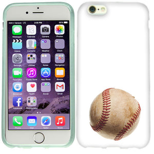 Apple iPhone 6s Baseball Case Cover