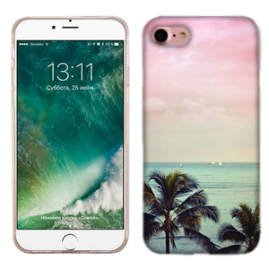 Apple iPhone 7 Beach Vacation Phone Cases