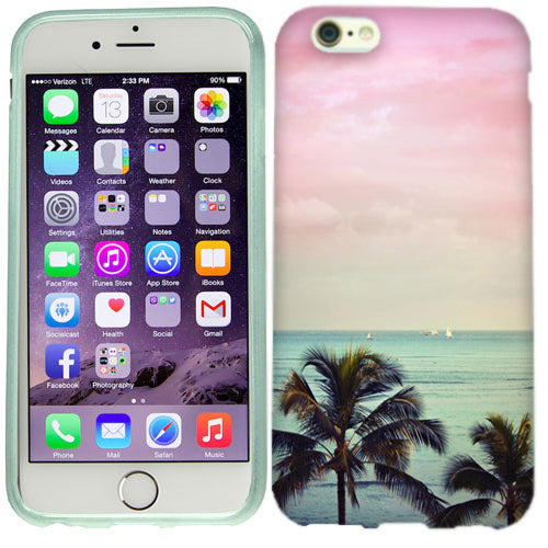 Apple iPhone 6s Beach Vacation Case Cover