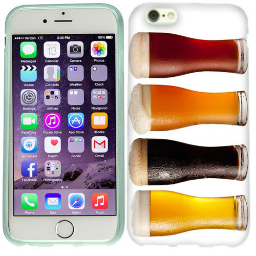 Apple iPhone 6s Beers Case Cover