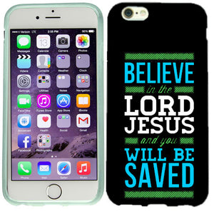Apple iPhone 6s Believe Jesus Case Cover