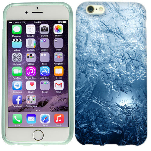 Apple iPhone 6s Plus Broken Ice Case Cover