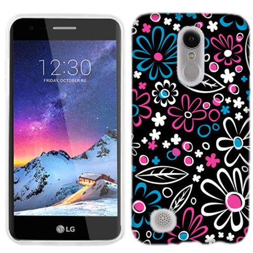 LG Tribute Dynasty Cute Daisies Phone Cases