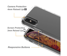 Load image into Gallery viewer, Personalized Apple iPhone Xs Max Case