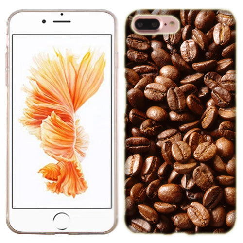 Apple iPhone 7 PLUS Coffee Beans Phone Cases