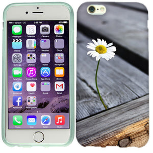 Apple iPhone 6s Plus Daisy Case Cover