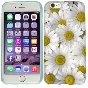 Apple iPhone 6s Daisy Bouquet Case Cover