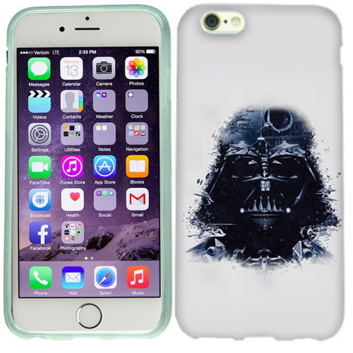 Apple iPhone 6s Plus Dark Vader Case Cover